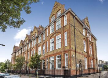 Thumbnail 3 bed maisonette for sale in William Blake House, Bridge Lane, London