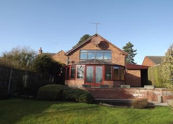 Thumbnail 2 bed property to rent in Overseal, Swadlincote