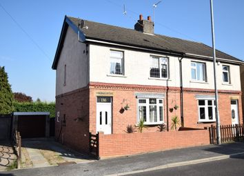 Thumbnail 3 bed semi-detached house to rent in Blacker Lane, Netherton