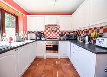 Thumbnail 3 bed end terrace house for sale in Coniston Close, London