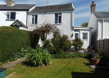 Thumbnail 2 bed cottage for sale in Axminster