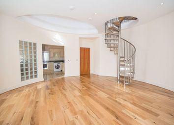 Thumbnail 2 bed duplex to rent in Battersea Bridge Road, Battersea