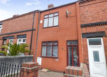 2 bed terraced house for sale in Greenfield Road, Dentons Green, St Helens, Merseyside WA10