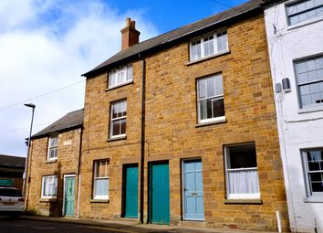 Thumbnail 3 bed town house for sale in Queen Street, Uppingham, Oakham