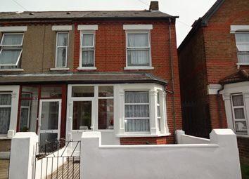 Thumbnail 3 bed end terrace house for sale in Florence Road, Southall