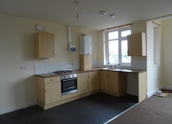 Thumbnail 2 bed flat to rent in Doncaster Rd, Rotherham