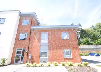 Thumbnail 1 bedroom flat to rent in Pallatia Court, Hughenden Quarter