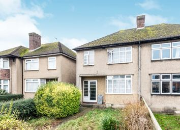 Thumbnail 3 bed semi-detached house for sale in Red Bridge Hollow, Old Abingdon Road, Oxford