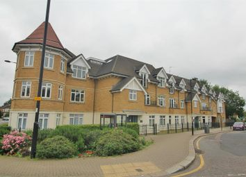 Thumbnail 2 bed flat for sale in Trinity Avenue, Enfield
