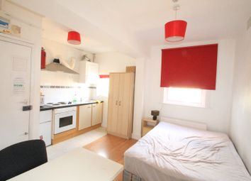 Thumbnail Studio to rent in Holloway Road, Holloway
