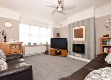 Thumbnail 2 bedroom detached bungalow for sale in Firmin Road, Dartford, Kent