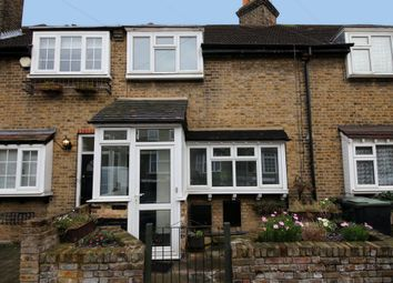 Thumbnail 3 bed terraced house for sale in Alfred Road, Buckhurst Hill