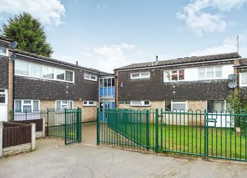 Thumbnail 2 bed flat for sale in Brook Farm Walk, Chelmsley Wood, Birmingham