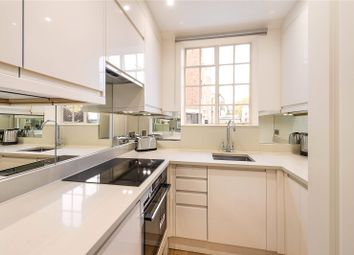 Thumbnail 3 bed property to rent in Ebury Street, London