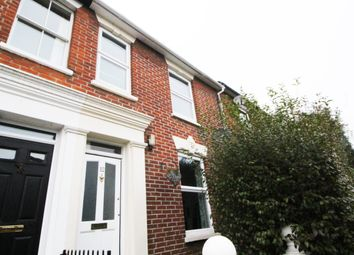 Thumbnail 3 bed property to rent in Rawstorn Road, St Mary's, Colchester