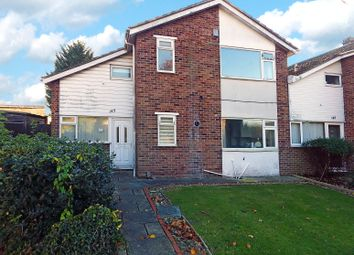 Thumbnail 4 bed semi-detached house to rent in Farmers Close, Witney, Oxfordshire