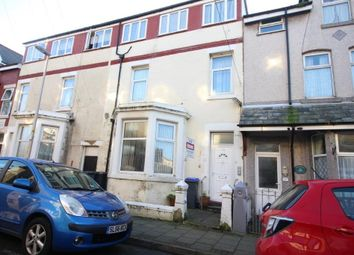 Thumbnail Block of flats for sale in Alexandra Road, Blackpool