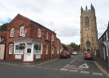 Thumbnail 2 bed flat to rent in 28 Westgate, Driffield