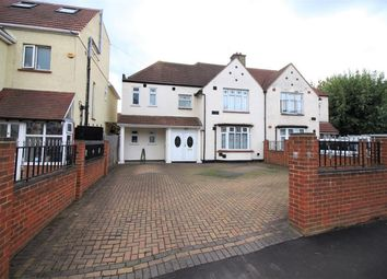 Thumbnail 5 bed semi-detached house for sale in Sutton Road, Heston