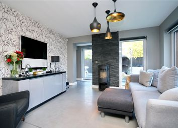 Thumbnail 5 bed detached house for sale in Jennings Avenue, Eynesbury, St. Neots, Cambridgeshire