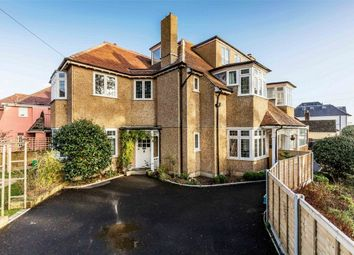 Thumbnail 3 bed semi-detached house for sale in St Catherines Road, Bournemouth, Dorset