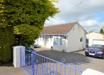 Thumbnail 3 bed detached bungalow for sale in First Avenue, Catherington