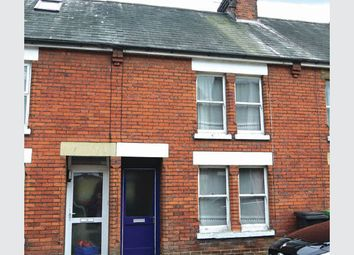 Thumbnail 2 bed terraced house for sale in St. Johns Road, Winchester