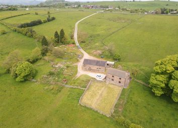Thumbnail 3 bed detached house for sale in Ellastone Road, Cauldon Lowe, Staffordshire