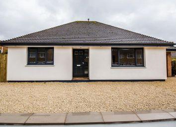 Thumbnail 2 bed detached bungalow for sale in Fair Lawn, Albrighton, Wolverhampton