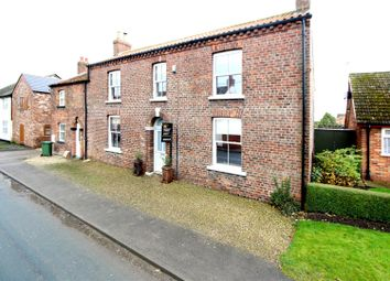 Thumbnail 5 bed property for sale in Main Street, North Frodingham, Driffield
