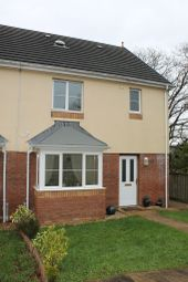 Thumbnail 3 bedroom semi-detached house to rent in Parc Fferws, Ammanford