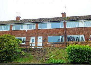 Thumbnail 3 Bed Town House For Sale In Dogford Road Royton Oldham