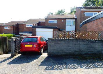 Thumbnail 3 bed terraced house for sale in Coed Edeyrn, Llanedeyrn, Cardiff