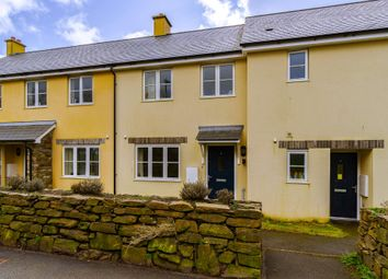 Thumbnail 2 bed terraced house for sale in Eddystone View, Brentfields, Looe