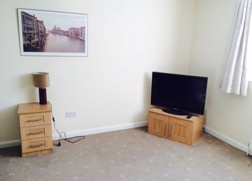 Thumbnail 1 bed flat to rent in Robin Hood Lane, Birmingham