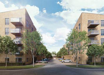 Frogmore Road, Hemel Hempstead HP3. 1 bed flat