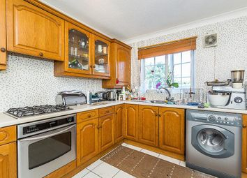Thumbnail 3 bedroom terraced house for sale in Banbury Road, London