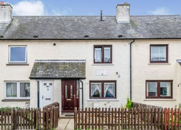 Thumbnail 2 bed terraced house for sale in Queen Street, Invergordon, Highland