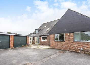 4 bed detached house for sale in Crescent Road, Oxford OX4