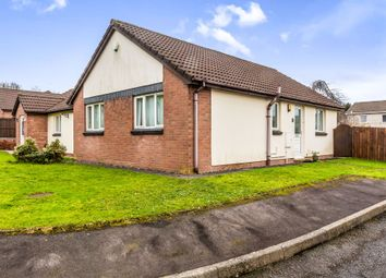Thumbnail 2 bedroom semi-detached bungalow for sale in Lliw Valley Close, Gowerton, Swansea
