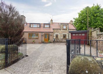 Thumbnail 4 bed cottage for sale in Bridge Street, Tranent, East Lothian