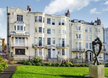 Thumbnail 1 bed flat for sale in New Steine, Brighton