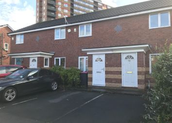 Thumbnail 2 bed terraced house for sale in Angora Drive, Salford