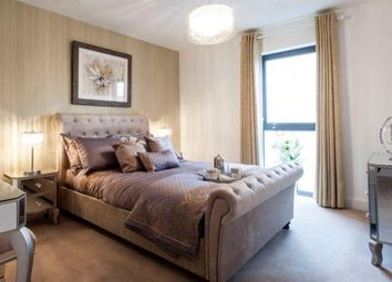 Thumbnail 2 bed flat for sale in Flat 9, Lower Chantry Lane, Canterbury