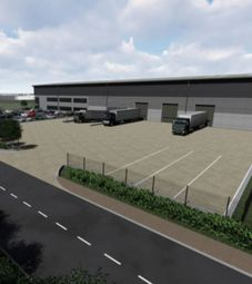 Thumbnail Industrial to let in Erf Way, Midpoint 18, Middlewich