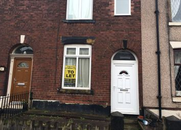 Thumbnail 2 bedroom terraced house to rent in Garston Street, Bury