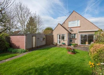 Thumbnail 3 bed bungalow for sale in Mount Pleasant Avenue, Hutton, Brentwood, Essex