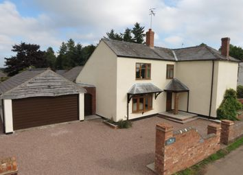 Thumbnail 4 bed detached house for sale in Stoney Lane, Norchard, Crossway Green, Nr Hartlebury