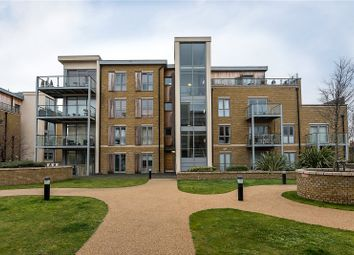 Thumbnail 2 bed flat for sale in Makepeace Court, Blagrove Road, Teddington