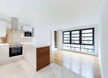 Thumbnail 2 bedroom flat for sale in North Mews, London